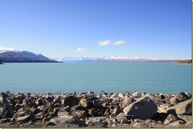 Hasta el Lago Tekapo (101)
