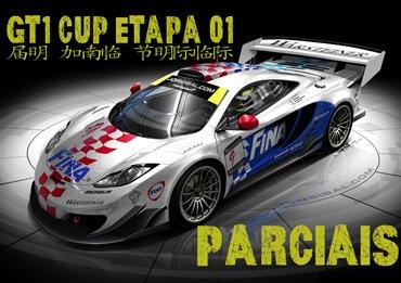ETAPA 01 PARCIAIS