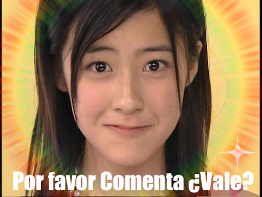 Miyabi Natsuyaki Comenta