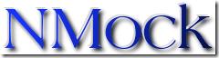 NMock logo