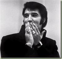 Elvis Ooops
