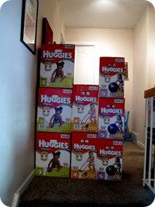 huggiesonsale