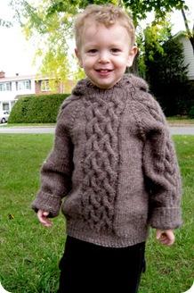 Macksweaternohood