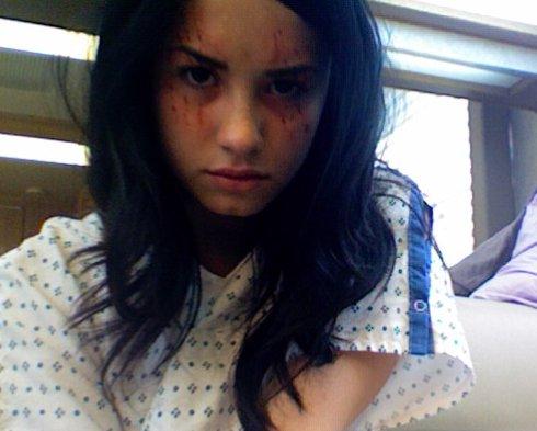 Fotos: Demi Lovato en Grey\'s Anatomy online - ver online Fotos: Demi ...
