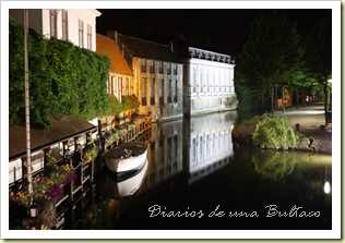 Brujas - Canal