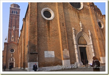 Il Frari Venecia-1