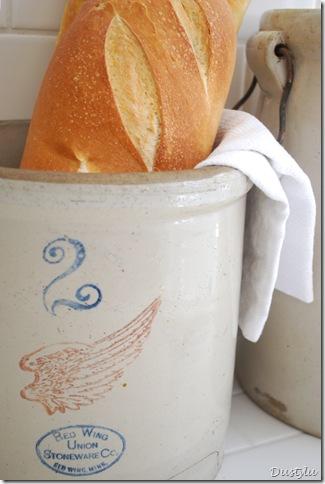 Bread & Butter 036