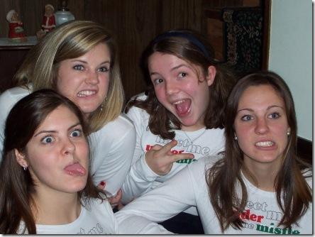 the goofy pic