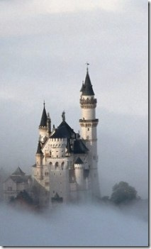 Neuschwanstein Castle_ Bavaria_ Germany