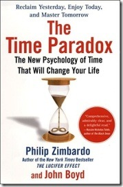 The Time Paradox by Philip Zimbardo and John Boyd
