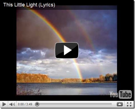 This_Little_Light_Addison_Road