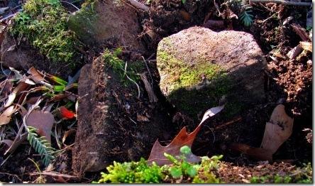 boundary rocks