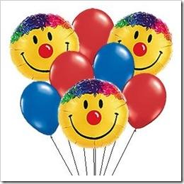 Balloons for Lisa