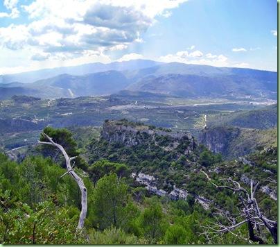 Castillo de Borro