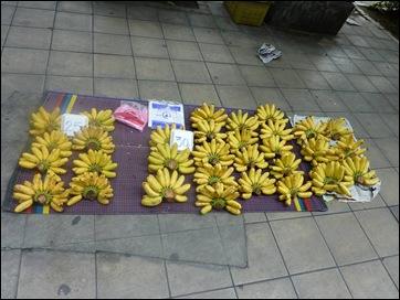 Bangkok Bananas