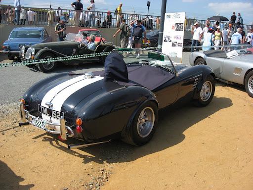 My Le Mans Classic