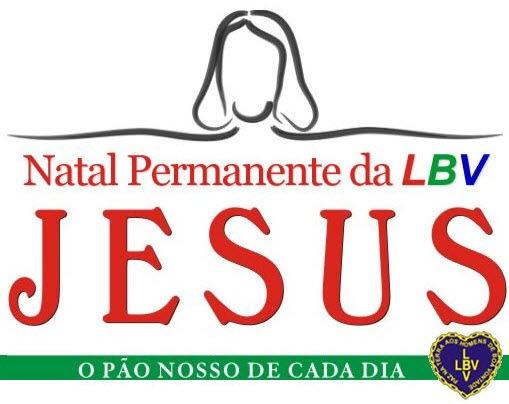 9 Natal Permanente da LBV (www.lbv.org.br)