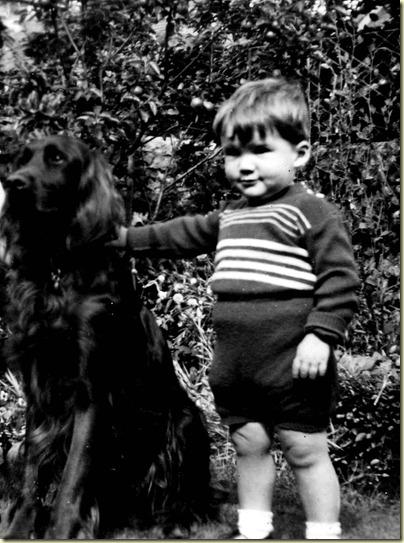 Dog and .....