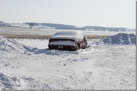 Winter 016