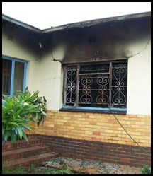 Botha Kitty 83 murdered inn Lyttelton Pretoria home with her dachshund Jan102010 Beeld