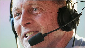 Geoff Boycott raged against loudmouthed Afrikaans commentators saying they weren&#39;t even Africans....