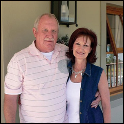 Els Nick and wife Elsie murdered in Swellendam Feb42010