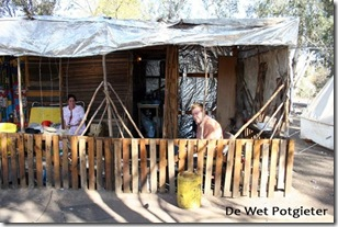 AfrikanerPoor_SonskynhoekieSquatterCamp_Pretoria_HelpingHand_Nov2008