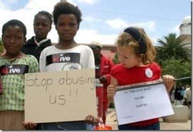 Stop_Abusing_Us_SA_Child_Protest