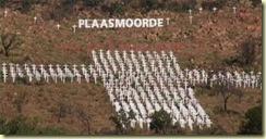 FarmMurdersMonumentSouthAfricaPietersburg