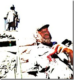 BoerProtestPaulKrugerStatuePretoriaSept222008