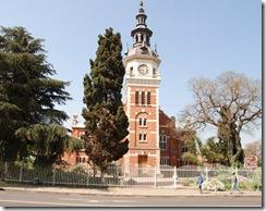 Gereformeerde Kerk Pretoria