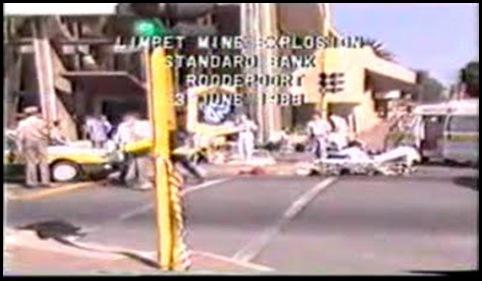 RoodepoortStandardBank3June1988Bomb