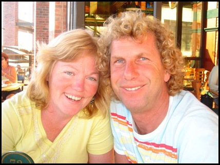 Claus and Tanya Schroeder _the German businessman is missing