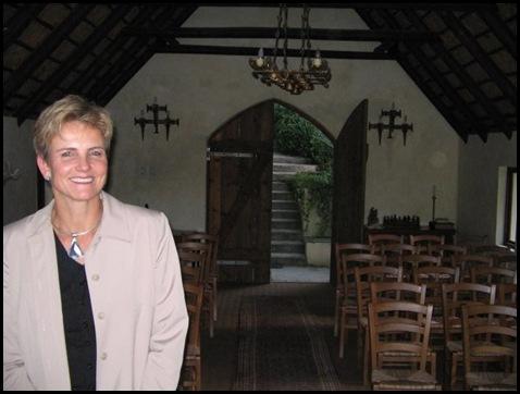 Potgieter Cecile murderedFeb202009 Afrikaber Christian victim of black crime
