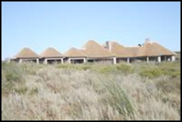 Elandsfontein smallholdings invaded by violent land-rights activists Sept 2009