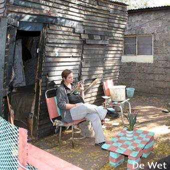 Afrikaner Genocide Pictures 2008 weergegeven