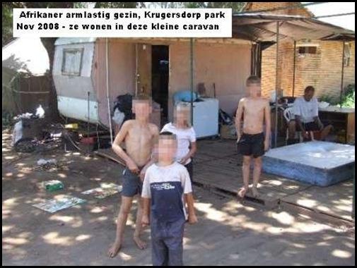 AfrikanersPoorWhiteKrugersdorpParkNov2008