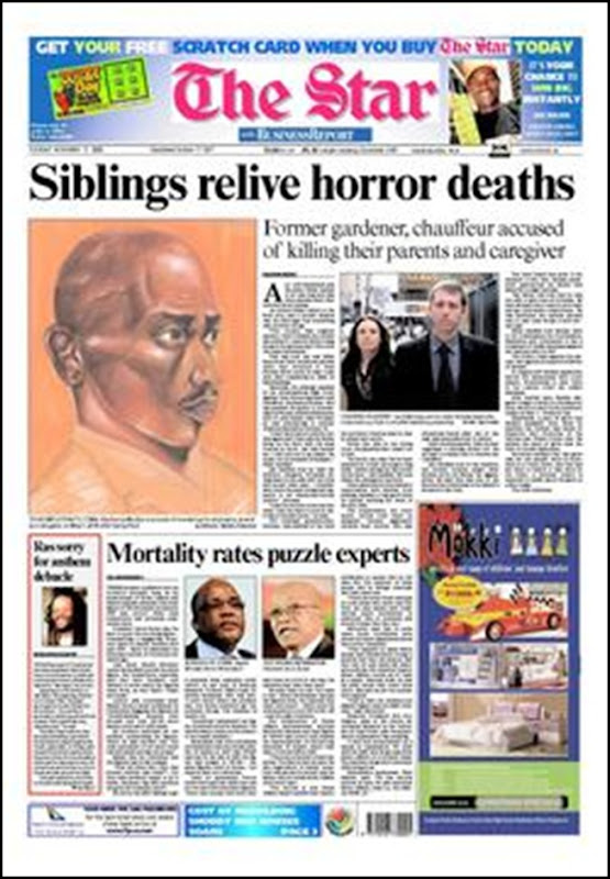 Dijkersma quadruple murders May 1 2009 relived in court