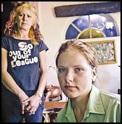 KingCandy and mom Lee attacked HerculesHoërskool16schoolboyGangNov252009