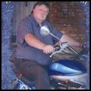McClean Tommy 57 assassinated Nov302009 Elandsrand AH Brits