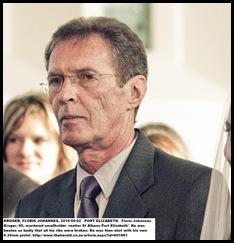 Kruger Floris Johannes murdered Sept22010 StAlbansPE smallholding