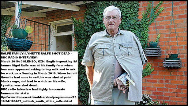 Ralfe Nigel TheWitnessPic_wife murdered farm attack report BBC
