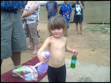 ABBOTT Lientjie, Coronation Park tent village, Krugersdorp South Africa CRADLE OF HOPE ORG