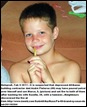 Pieterse Marco 9 torched by depressed dad Andre mom Suzelle attacked with hammer Nelspruit Feb32011