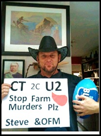 HOFMEYER STEVE STOP FARM MURDERS hitchhiker FEB182011