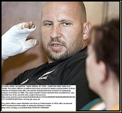 OLIVIER SAREL AND MARTIE RAPE ORDEAL KEMPTON PARK COPS Oct 25 2009