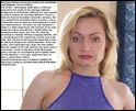 Muratava Sviavlana Russian Stripper murdered 17Nov2010 FOUND IN MORTUARY GARANKUWA