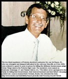 Meyer_Nic van Zyl_MURDERED 6DEC2005 SINOVILLE SMALLHOLDING