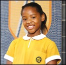 Linda Zanele 9 shot dead with her family by SAPS WO Daniël Olifant Apr152011