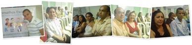 Exibir Posse dos Conselheiros Escolares do CAIC 2010 - Parte 2